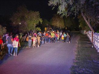 border migrants