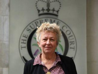 Judge Claire Gilham