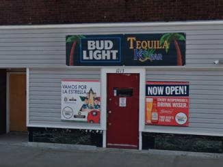 Tequila KC bar Kansas