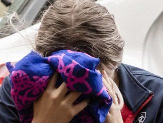 Ayia Napa rape allegation