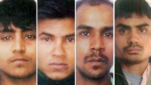 Akshay Thakur, Vinay Sharma, Pawan Gupta and Mukesh Singh