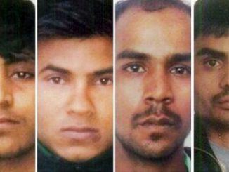Delhi bus rapists