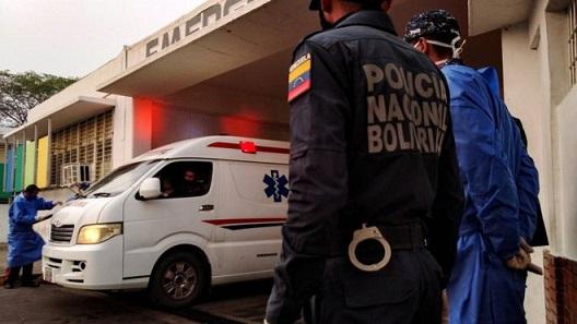 Guanare hospital
