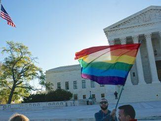 LGBT Supreme Court