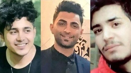Amirhossein Moradi, Mohammad Rajabi and Saeed Tamjidi