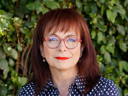 Anne Webster