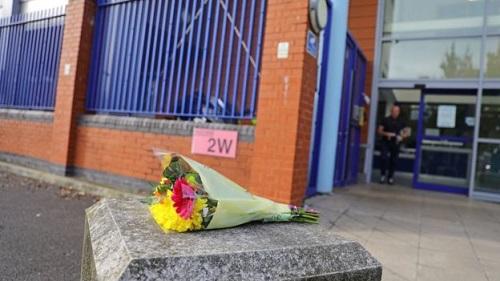 Croydon police officer shooting