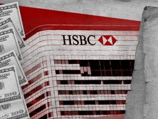 HSBC Dollars
