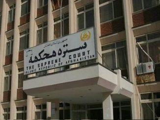 Afghan Supreme Court