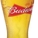 draught Budweiser