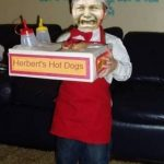 Herberts hot dogs