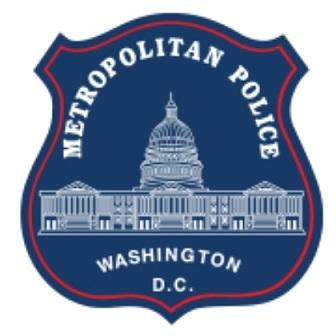 Washington DC's Metropolitan Police Department