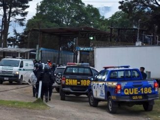 Quetzaltenango prison
