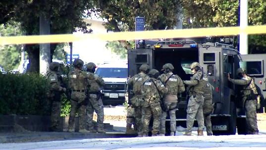 San Jose VTA shootings