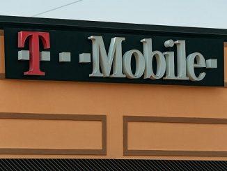 T-Mobile Retail Store Logo